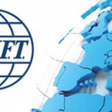 SWIFT в Альфа-Банк