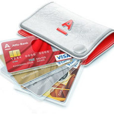 Зарплатная карта в Альфа-Банке