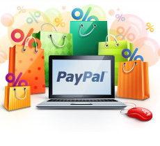 Альфа-Банк и PayPal