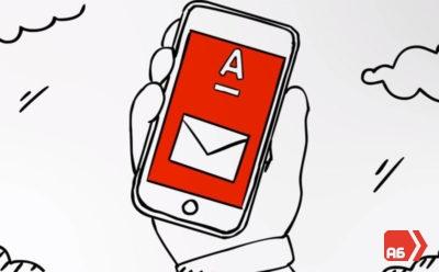 Привязать карту к телефону в мобильном приложении