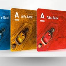 Перевыпуск карты Альфа-Банк
