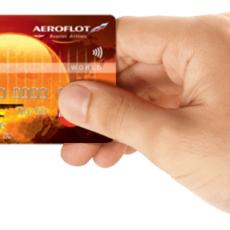 Как летать бесплатно с картой Аэрофлот Бонус от Альфа-Банка