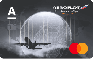 Альфа-Банк: кредитная карта Аэрофлот