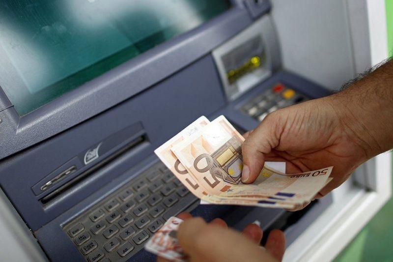 снятие евро альфа банк