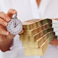 Что будет если не платить кредит в Альфа-Банке