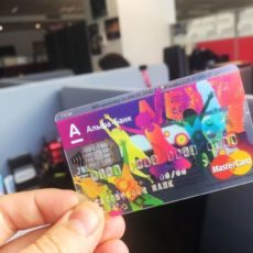 Молодёжная дебетовая карта NEXT Mastercard от Альфа-Банка