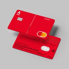 Минимальный платеж по кредитной карте Альфа-Банк